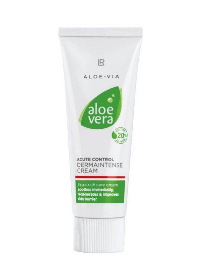 Aloe Vera Dermaintense Cream