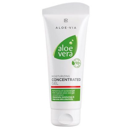 LR Aloe Vera Concentrate