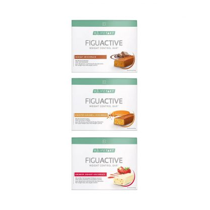 FiguActive Mix Set Bars