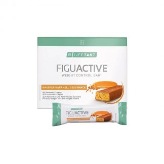 FiguActive Crunchy Caramel
