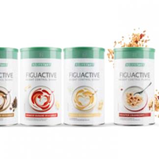 FiguActive Shakes