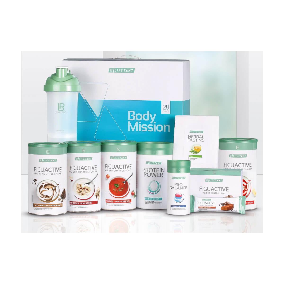 Pakket bestaat uit verschillende producten zodat je alles hebt in 1 pakket
