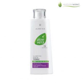 Aloe Vera - gelaatswater tonic