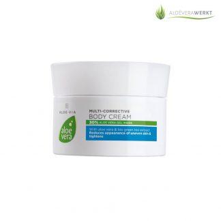 Aloe Vera - Multi Corrective lichaamscrème