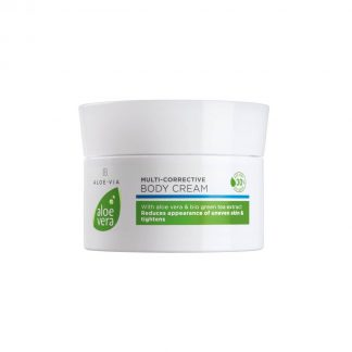 Aloë Vera Multi-Corrective Body Cream