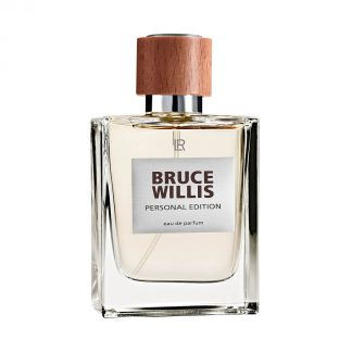 bruce willis personal edition