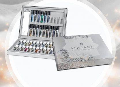 Starbox my little Parfumerie Lr parfum box