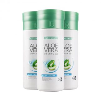 LR Aloë Vera Drinking Gel Freedom Set
