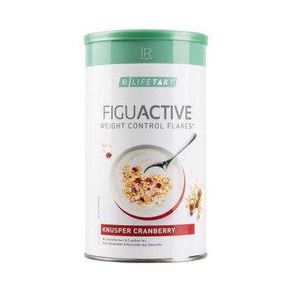 FiguActive Flakes Crunchy Cranberry