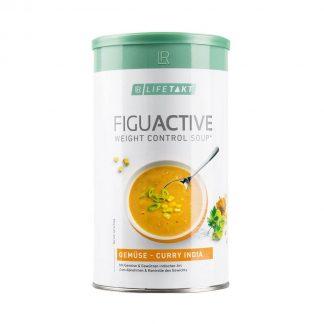 FiguActive Groenten-Currysoep