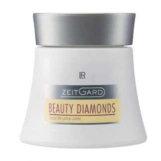 Beauty Diamonds Rijke intensiefcrème