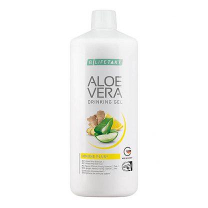 Immune plus aloe vera drank van LR