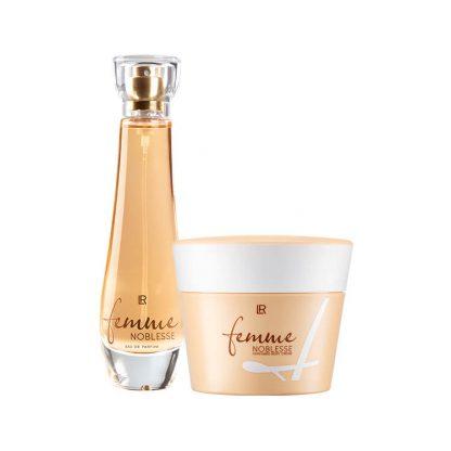 LR Femme Noblesse parfum en verzorging