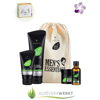 Men's Essentials set