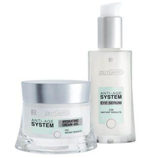 Anti-Age Hydrating Set voor de jongere huid 35 - 40 jaar