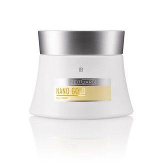 LR ZEITGARD Nano Gold Day Cream