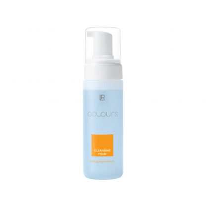 Colours Cleansing Foam 150ml