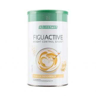 FiguActiv Shake Vanille