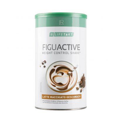 Figu Active Shake Latte Macchiato
