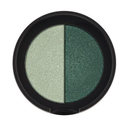 Colours oogschaduw Mint n Pine Green