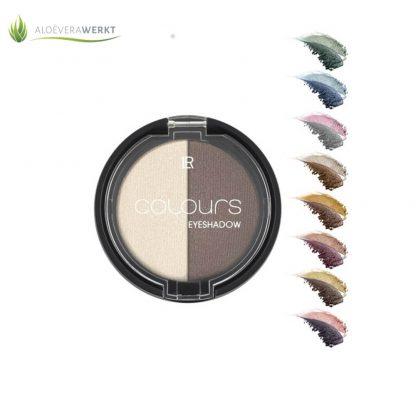 Colours oogschaduw