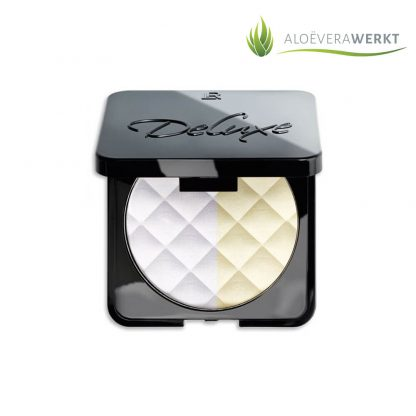 Deluxe Hollywood Powder Duocolour