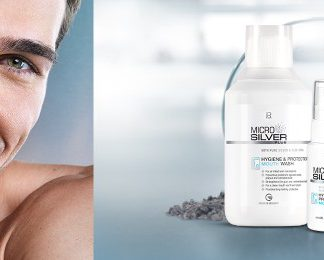 MICROSILVER PLUS Hygiene & Protection Mondspray