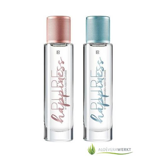 PURE HAPPINESS BY GUIDO MARIA KRETSCHMER Duft-Set for women and men