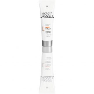 LR MICROSILVER Plus Face Cream