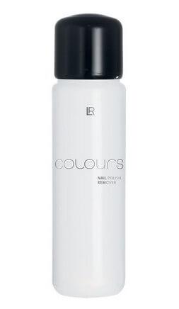 LR Colours Nagellak Remover
