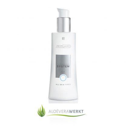 Zeitgard Cleansing System Gel normale huid voor een grondige gezichtsreiniging van alle huidtypes. Gratis verzending vanaf 29,-