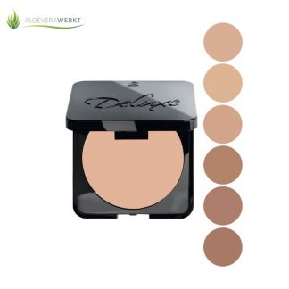 Deluxe Perfect Smooth Compact Foundation