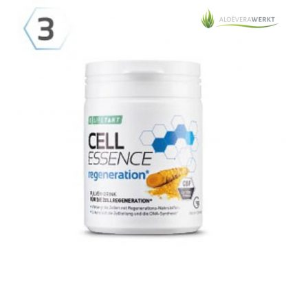 Cell Essence Regeneration