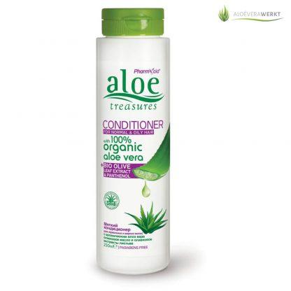 Aloe Treasures Conditioner