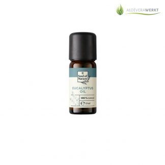 Etherische eucalyptus olie